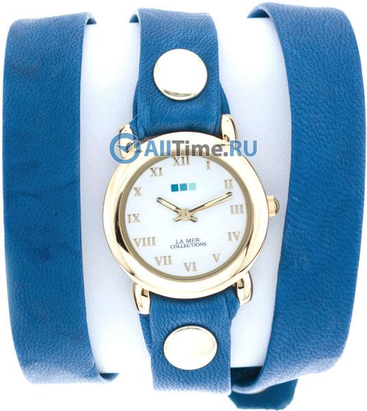 Женские часы La Mer Collections LMWTW7001