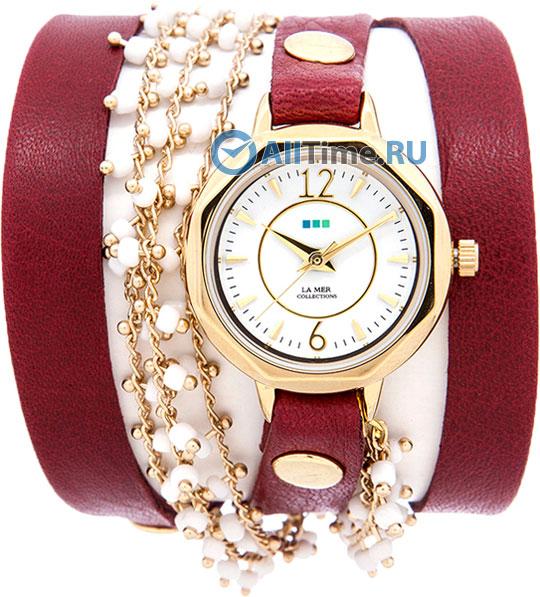 Купить Наручные часы MILANACAP3403  Женские наручные fashion часы в коллекции Style Charms La Mer Collections