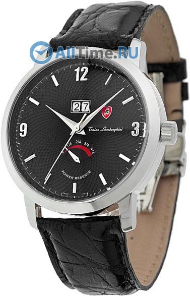 Мужские часы Tonino Lamborghini TL-2502-01