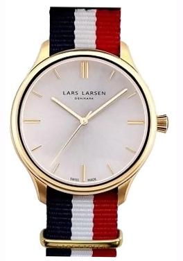Мужские часы Lars Larsen 120GBAN lars larsen lars larsen 122rban