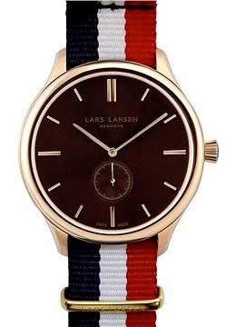 Мужские часы Lars Larsen 122GSAN-ucenka lars larsen lars larsen 122rban