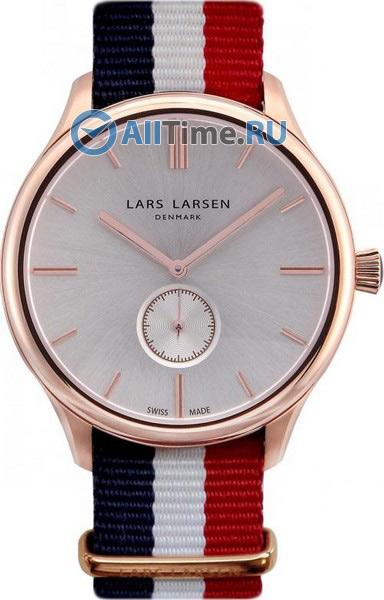 Мужские часы Lars Larsen 122RBAN lars larsen lars larsen 122rban