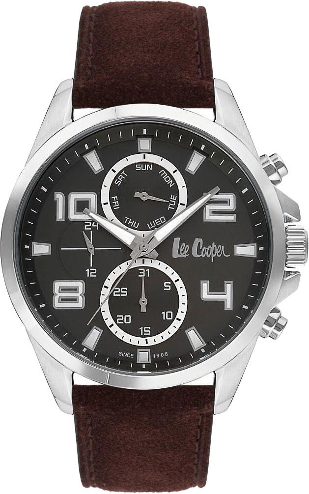 Мужские часы Lee Cooper LC-22G-B