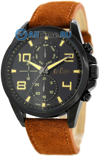 Мужские часы Lee Cooper LC-22G-D