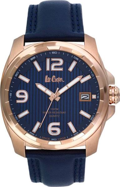 Мужские часы Lee Cooper LC-26G-C lee cooper lc 26g d lee cooper