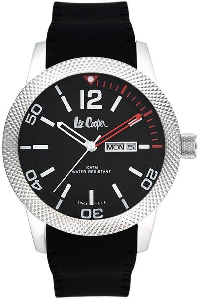 цена Мужские часы Lee Cooper LC-30G-D онлайн в 2017 году
