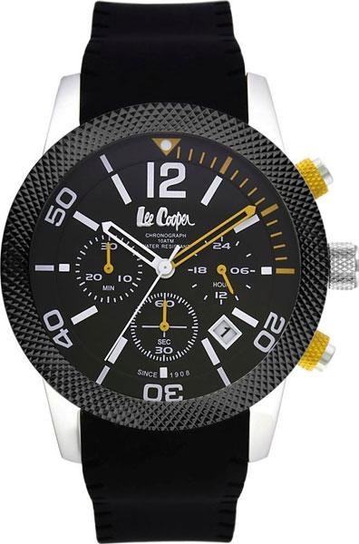 Мужские часы Lee Cooper LC-31G-E цена и фото
