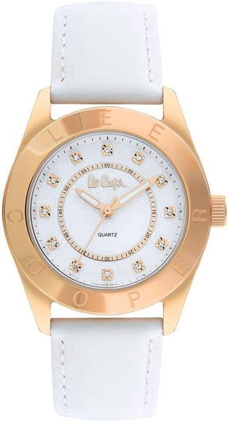 цена Женские часы Lee Cooper LC-35L-C онлайн в 2017 году