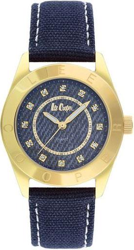 цена Женские часы Lee Cooper LC-35L-H онлайн в 2017 году