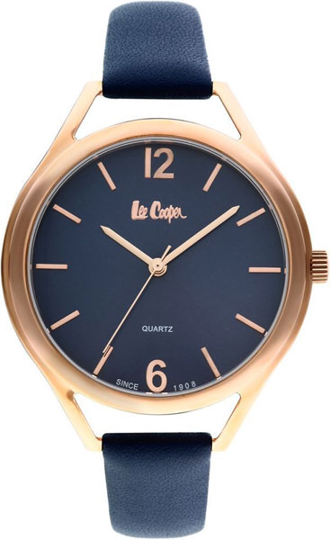 Женские часы Lee Cooper LC-36L-C lee cooper lee cooper lc 36l e