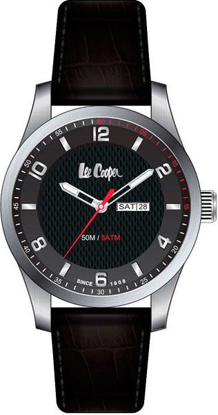 Мужские часы Lee Cooper LC-56G-A lee cooper lc 31g d