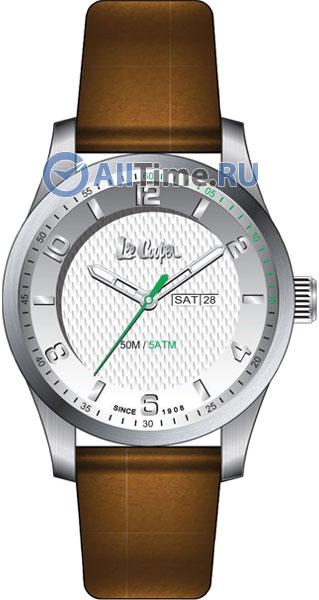 Мужские часы Lee Cooper LC-56G-B