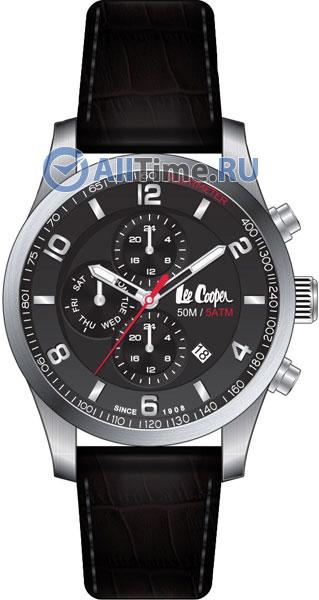 Мужские часы Lee Cooper LC-58G-A