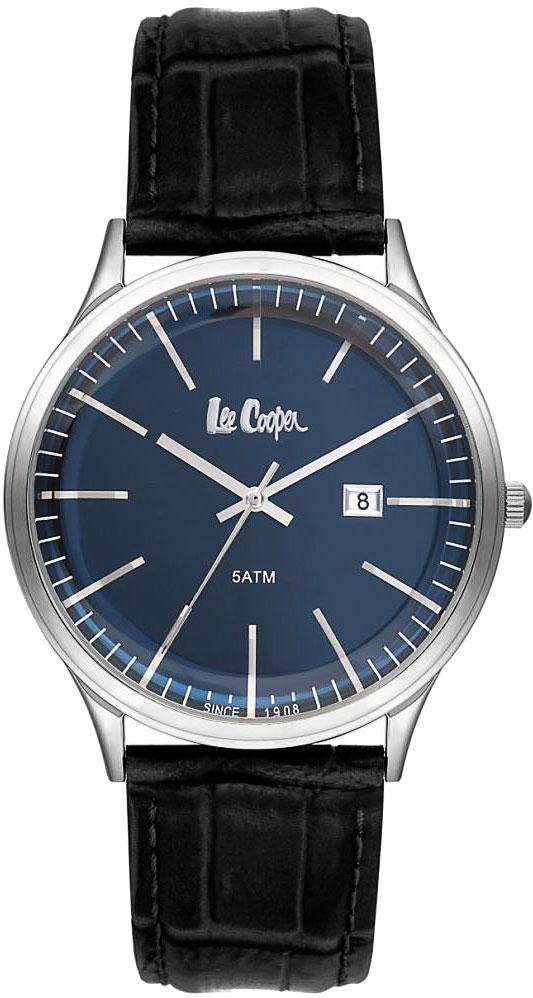 цена  Мужские часы Lee Cooper LC-61G-A  онлайн в 2017 году