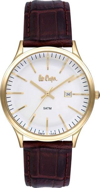 цена  Мужские часы Lee Cooper LC-61G-D  онлайн в 2017 году
