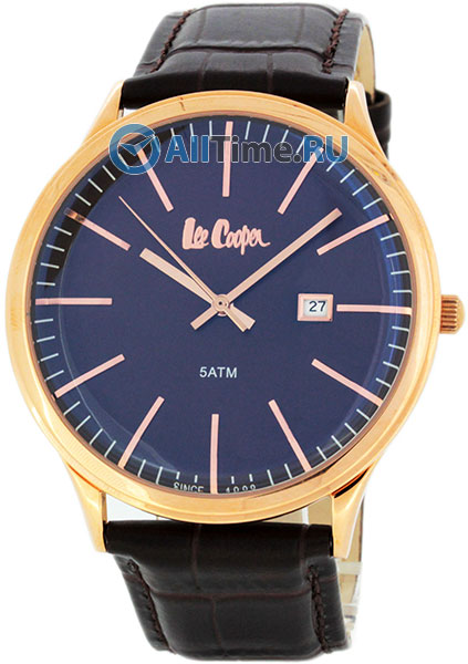 цена  Мужские часы Lee Cooper LC-61G-F  онлайн в 2017 году