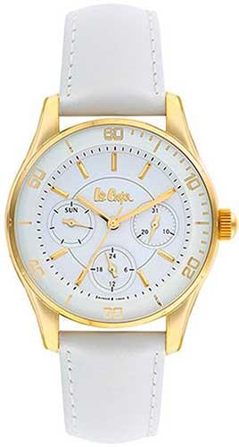 цена Женские часы Lee Cooper LC-68L-D онлайн в 2017 году