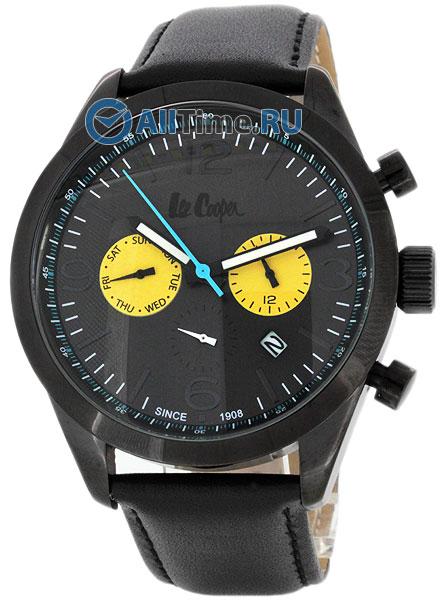 Мужские часы Lee Cooper LC-84G-D lee cooper lc 26g d lee cooper