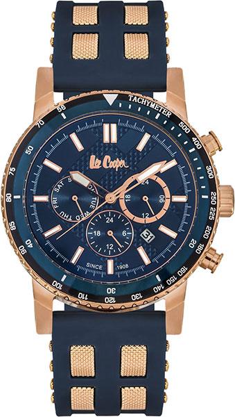Мужские часы Lee Cooper LC06167.999