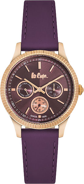 Женские часы Lee Cooper LC06211.488