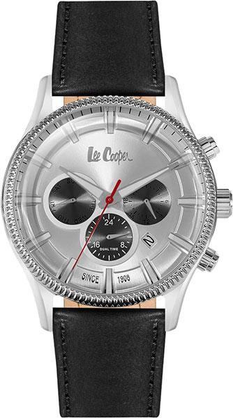 Фото - Мужские часы Lee Cooper LC06244.331 бензиновая виброплита калибр бвп 13 5500в