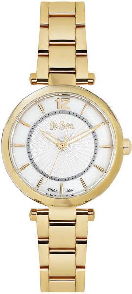 лучшая цена Женские часы Lee Cooper LC06265.120