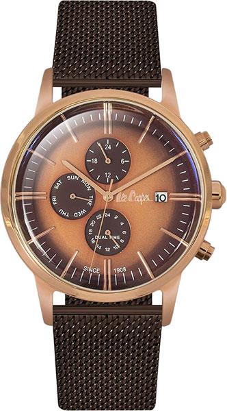 Купить Мужские Часы Lee Cooper Lc06269.540