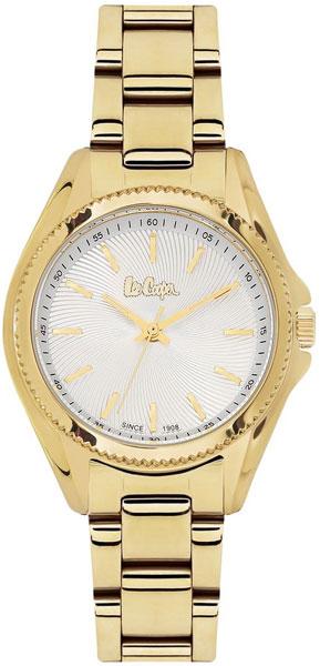 лучшая цена Женские часы Lee Cooper LC06277.130