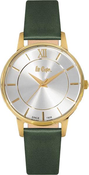 Женские часы Lee Cooper LC06283.110 женские часы слава 6089119 2035