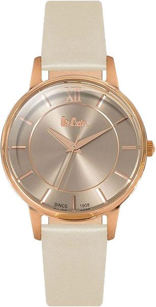 Женские часы Lee Cooper LC06283.477 женские часы слава 6089119 2035