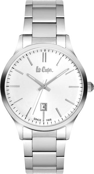 цена Мужские часы Lee Cooper LC06292.330 онлайн в 2017 году