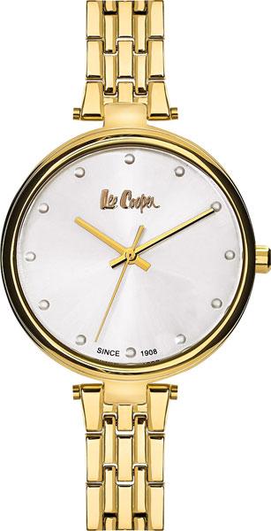 лучшая цена Женские часы Lee Cooper LC06329.130