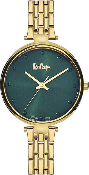 Женские часы Lee Cooper LC06329.170 женские часы слава 6089119 2035