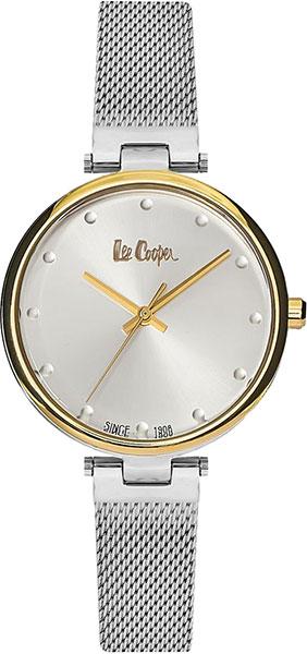 Женские часы Lee Cooper LC06330.230 женские часы слава 6089119 2035