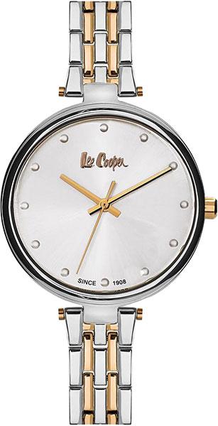 Женские часы Lee Cooper LC06329.530 женские часы слава 6089119 2035