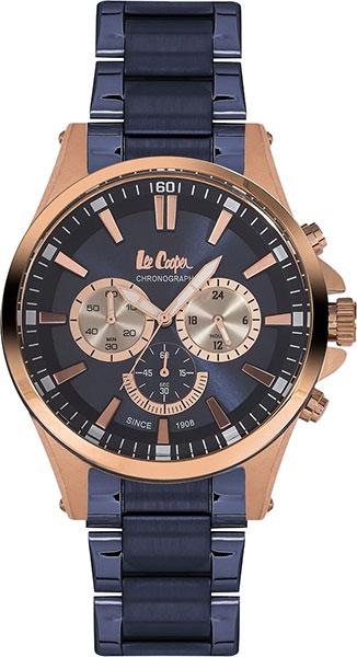 наручные часы Lee Cooper Lc06366490 купить в интернет магазине