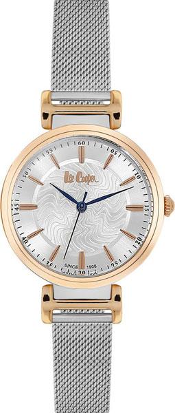 Женские часы Lee Cooper LC06404.530 женские часы слава 6089119 2035