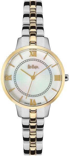 Женские часы Lee Cooper LC06407.220 женские часы lee cooper lc06389 120