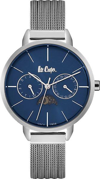 лучшая цена Женские часы Lee Cooper LC06482.390