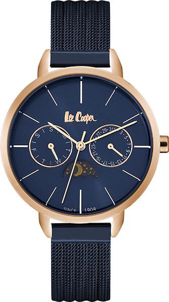 Женские часы Lee Cooper LC06482.490 цена и фото
