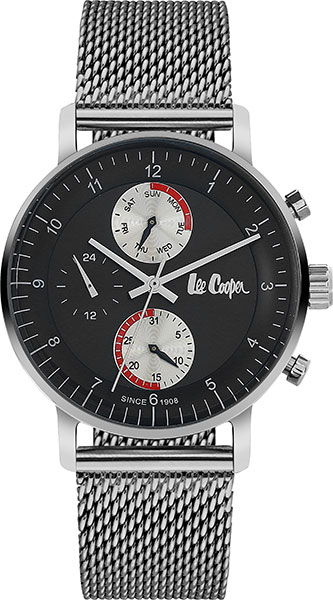 Купить Мужские Часы Lee Cooper Lc06495.350