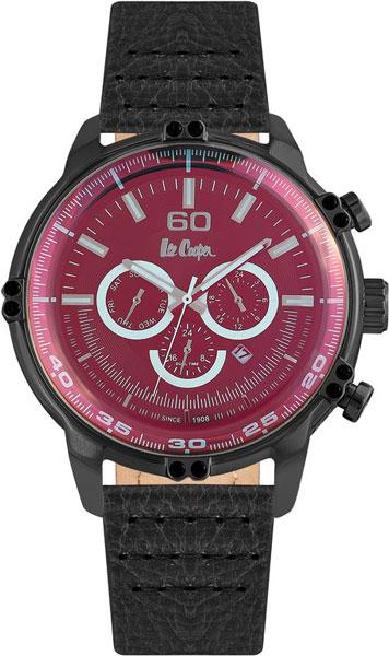 Мужские часы Lee Cooper LC06506.661 цена и фото