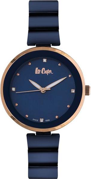 Женские часы lee cooper lc06509.490