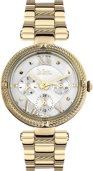 Женские часы в коллекции Classic Женские часы Lee Cooper LC06512.120 фото