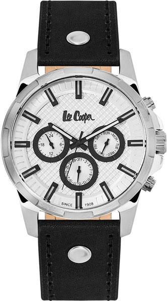 Фото - Мужские часы Lee Cooper LC06515.331 бензиновая виброплита калибр бвп 13 5500в