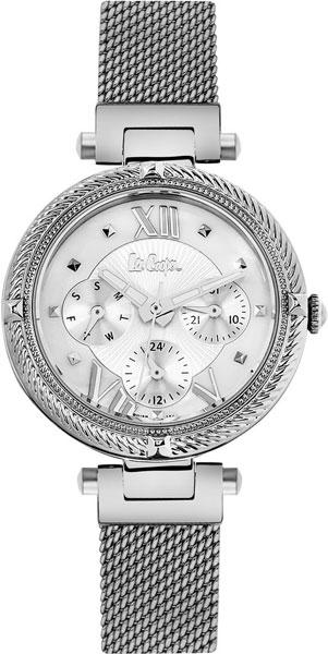 лучшая цена Женские часы Lee Cooper LC06517.320