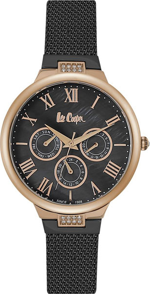 Женские часы Lee Cooper LC06521.450