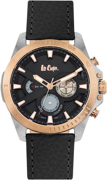 Мужские часы Lee Cooper LC06531.451
