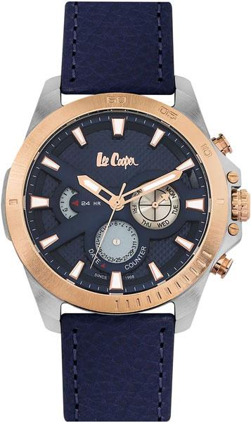 Мужские часы Lee Cooper LC06531.599 цена и фото