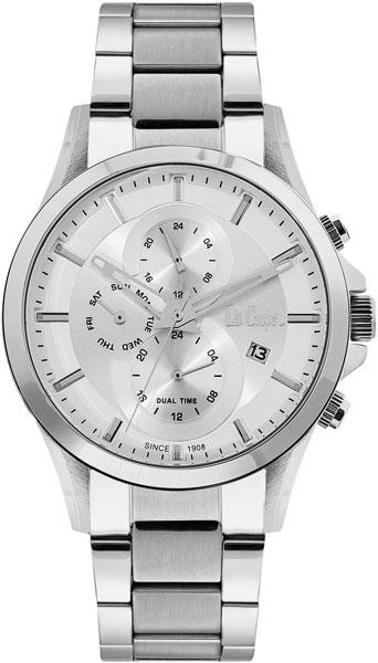цена Мужские часы Lee Cooper LC06555.330 онлайн в 2017 году